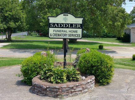 Saddler Funeral Cremation Lebanon TN