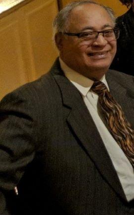 Reuben B. Jones, Sr.