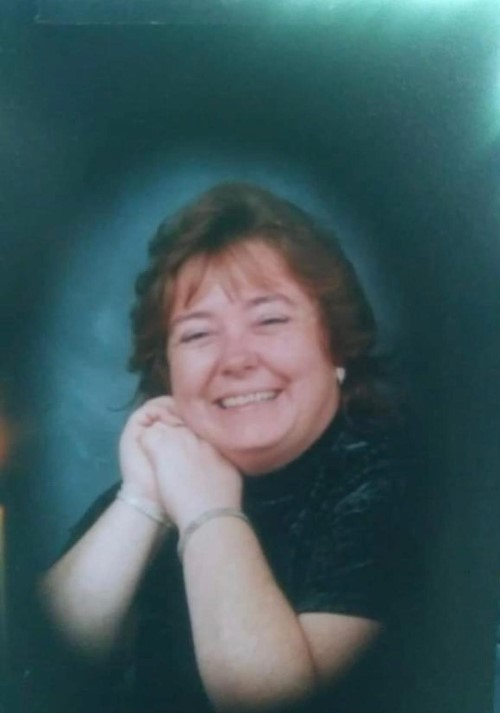 Tracey Lynette Wilson