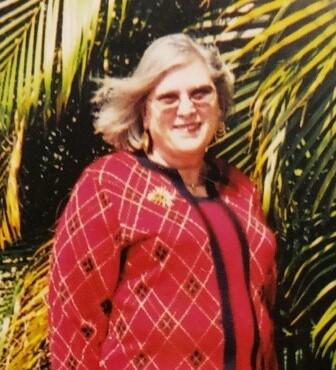 Cora Suzanne Stauffer Sawyer